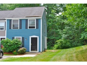 Townhouse for Rent in Merrimack Joppa Road