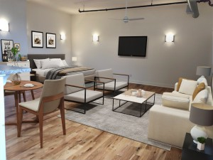 Pet Friendly for Rent in Ironbound